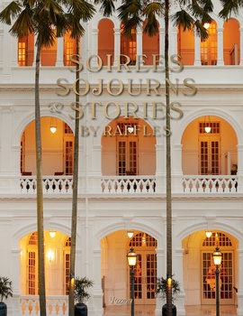 Rizzoli Soirees Sojourns and Stories by Raffles
