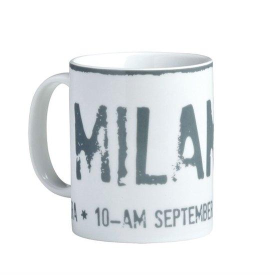 Bitossi Mug   Milan