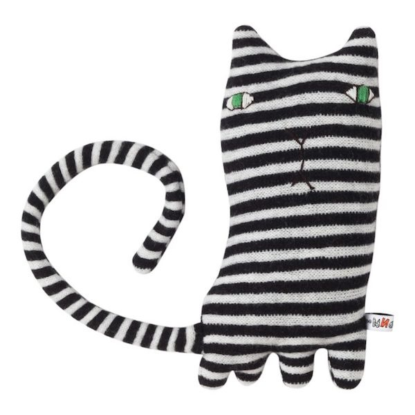 Donna Wilson Mono Cat