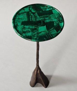 Demuro Das Demuro Das Tana Side Table