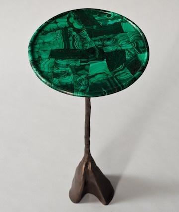 Demuro Das Tana Side Table