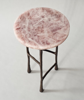 Demuro Das Demuro Das Forma Side Table