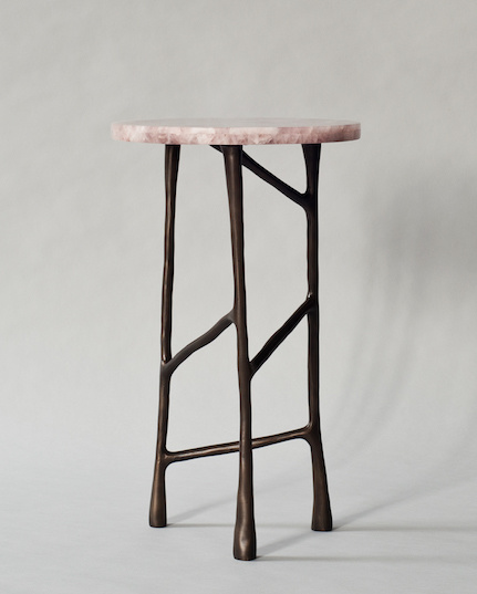 Demuro Das Forma Side Table