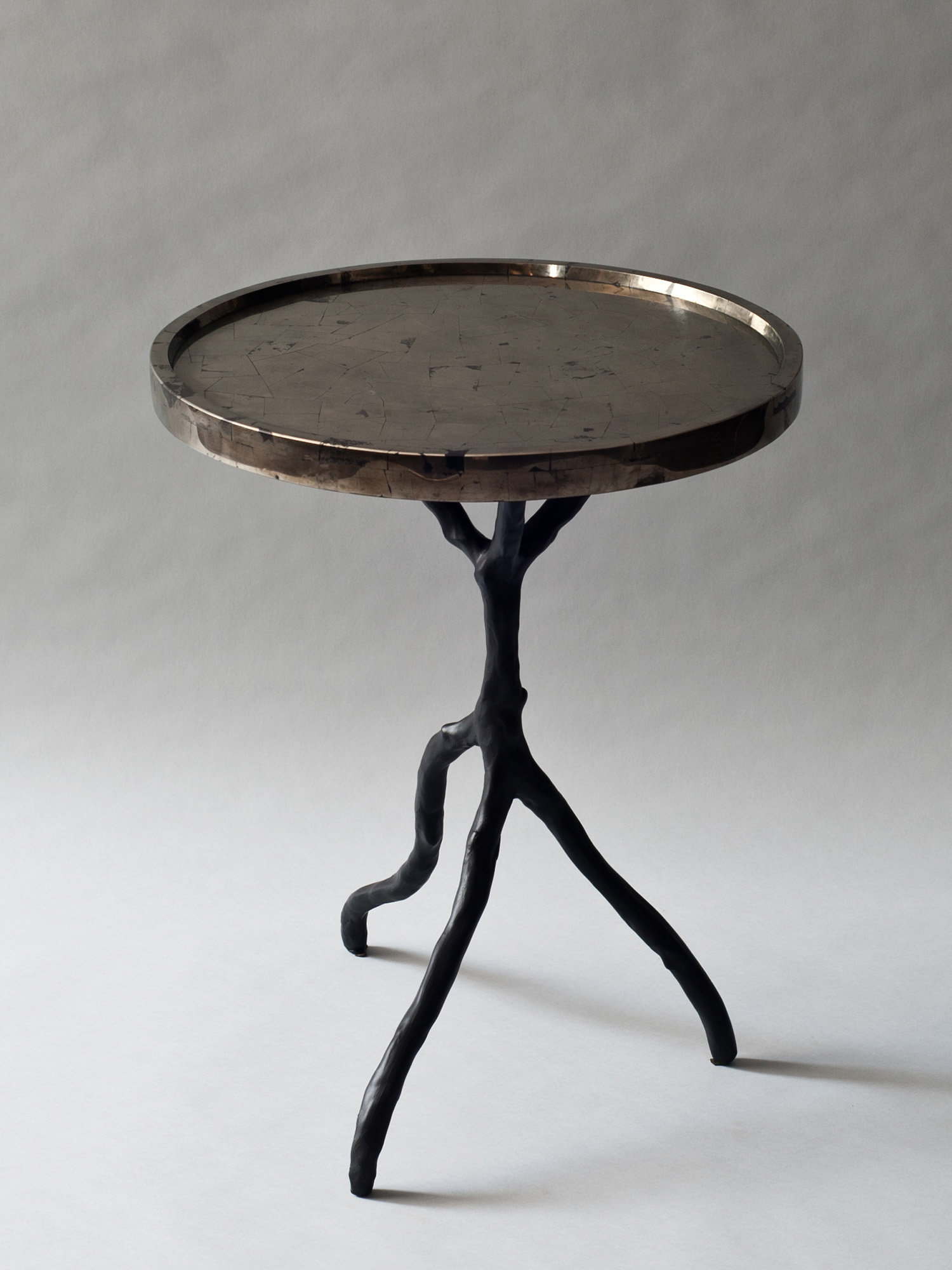 Demuro Das Demuro Das Solstice Side Table