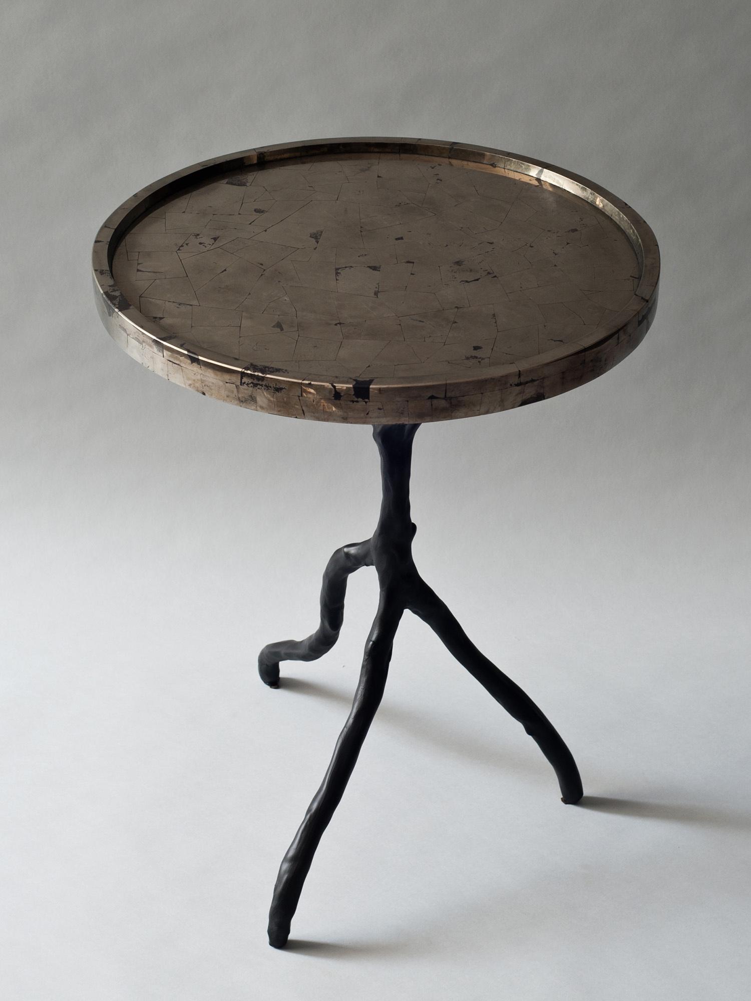 Demuro Das Solstice Side Table