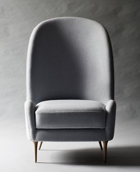Demuro Das Aril Side Chair