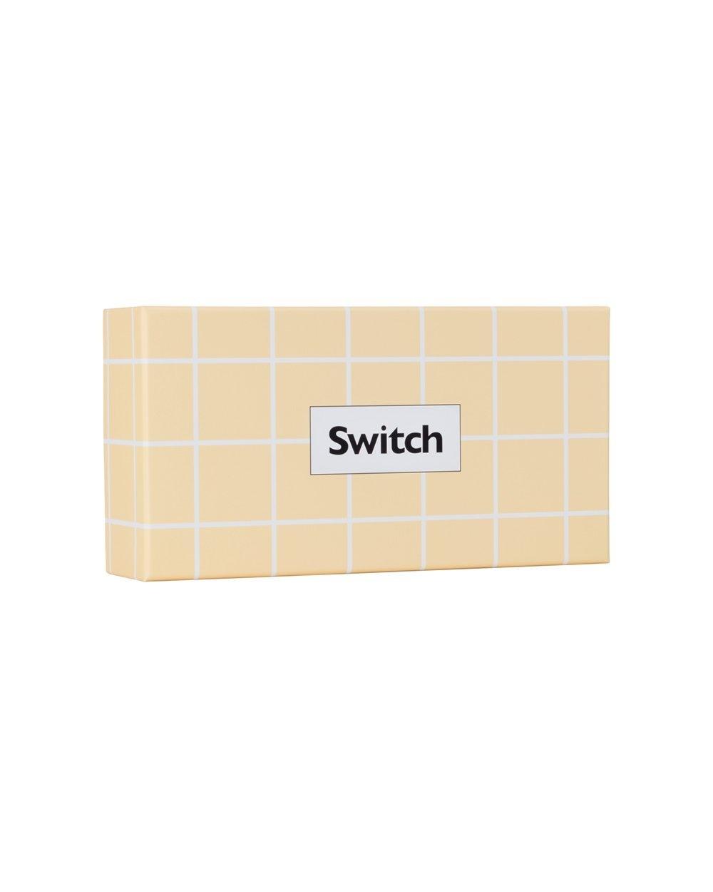 W & P W&P Switch Board Game