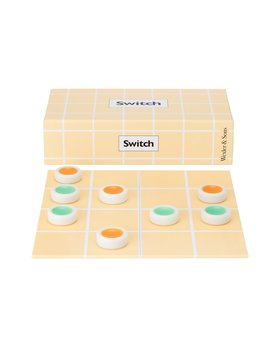 W & P W&P Switch Board Game