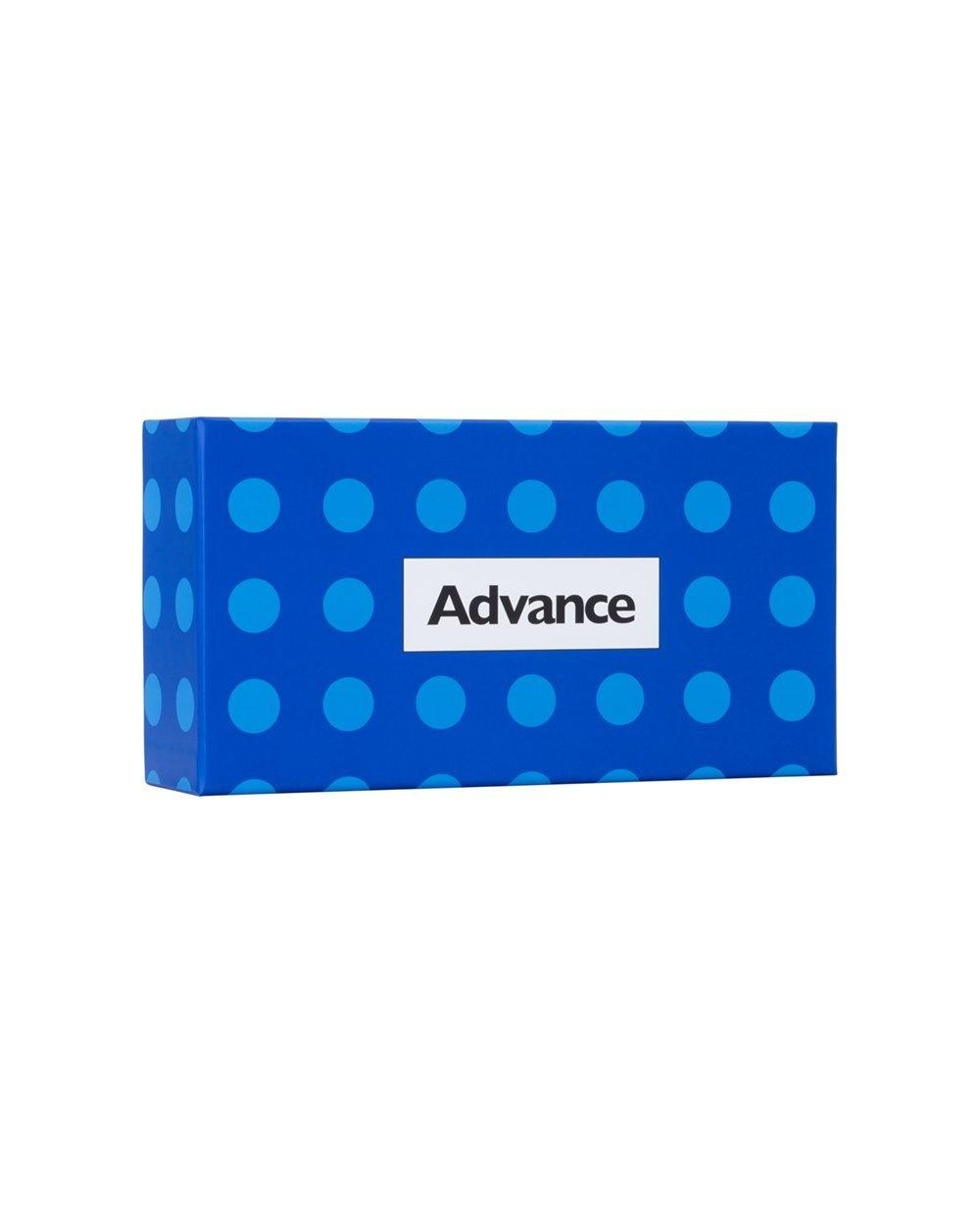 W & P W&P Advance Board Game