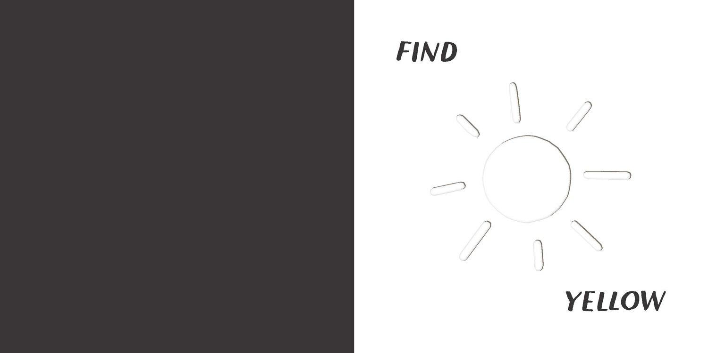 Phaidon Find Colors by Tamara Shopsin & Jason Fulford