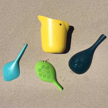 Ekobo Bamboo Sand Play Set