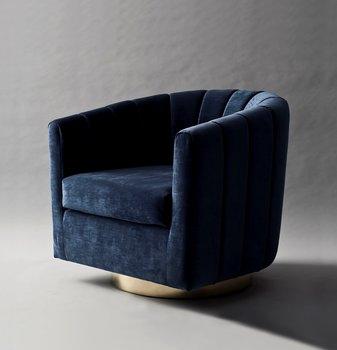 Demuro Das Demuro Das Deco Side Chair