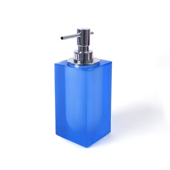 Jonathan Adler Jonathan Adler Hollywood Soap Dispenser | Blue