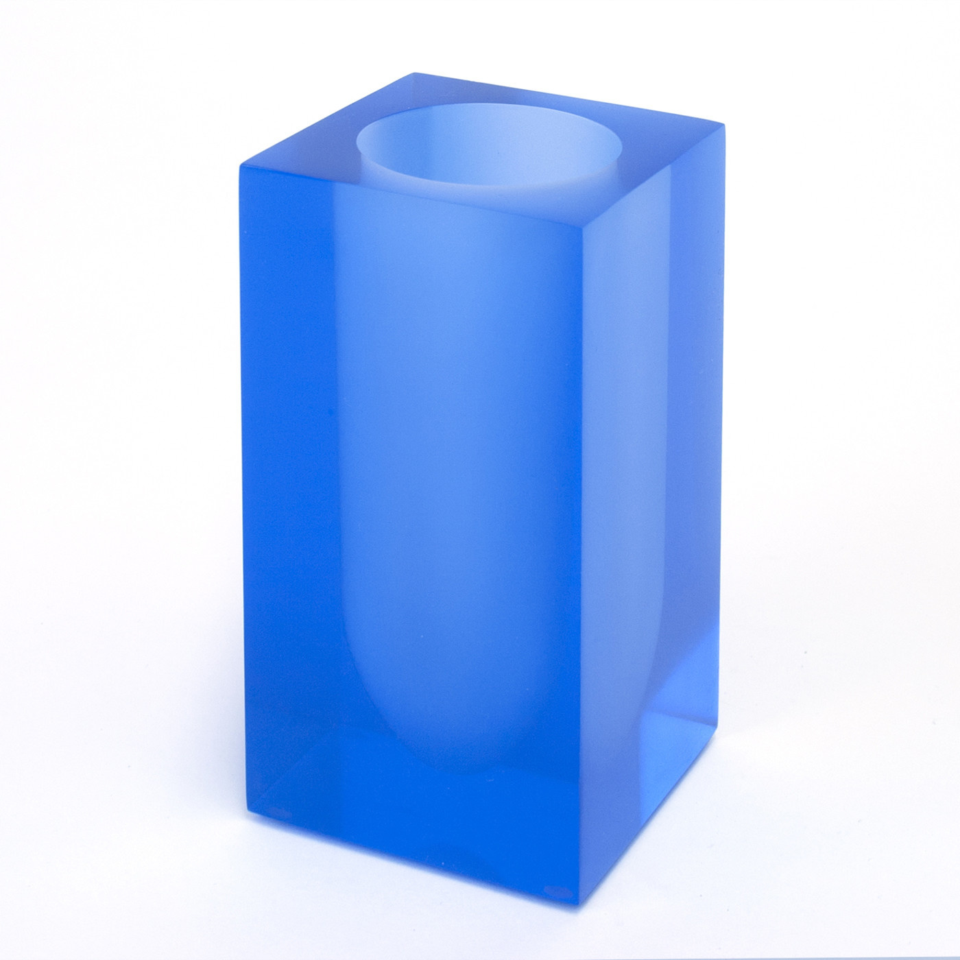 Jonathan Adler Jonathan Adler Hollywood Toothbrush Holder | Blue