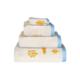 Donna Wilson Sausage Dogs Bath Towel