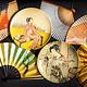 Siren Song Kyoto B Dinner Plate - Set of 4