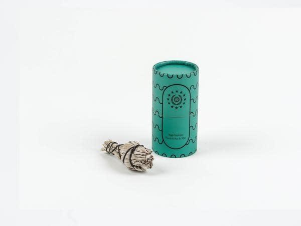 Fredericks & Mae Incense | Palo Santo