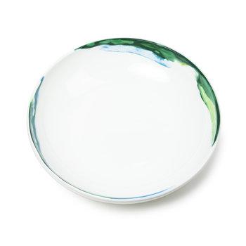 1882 1882  Jenny Green - Pasta Bowl