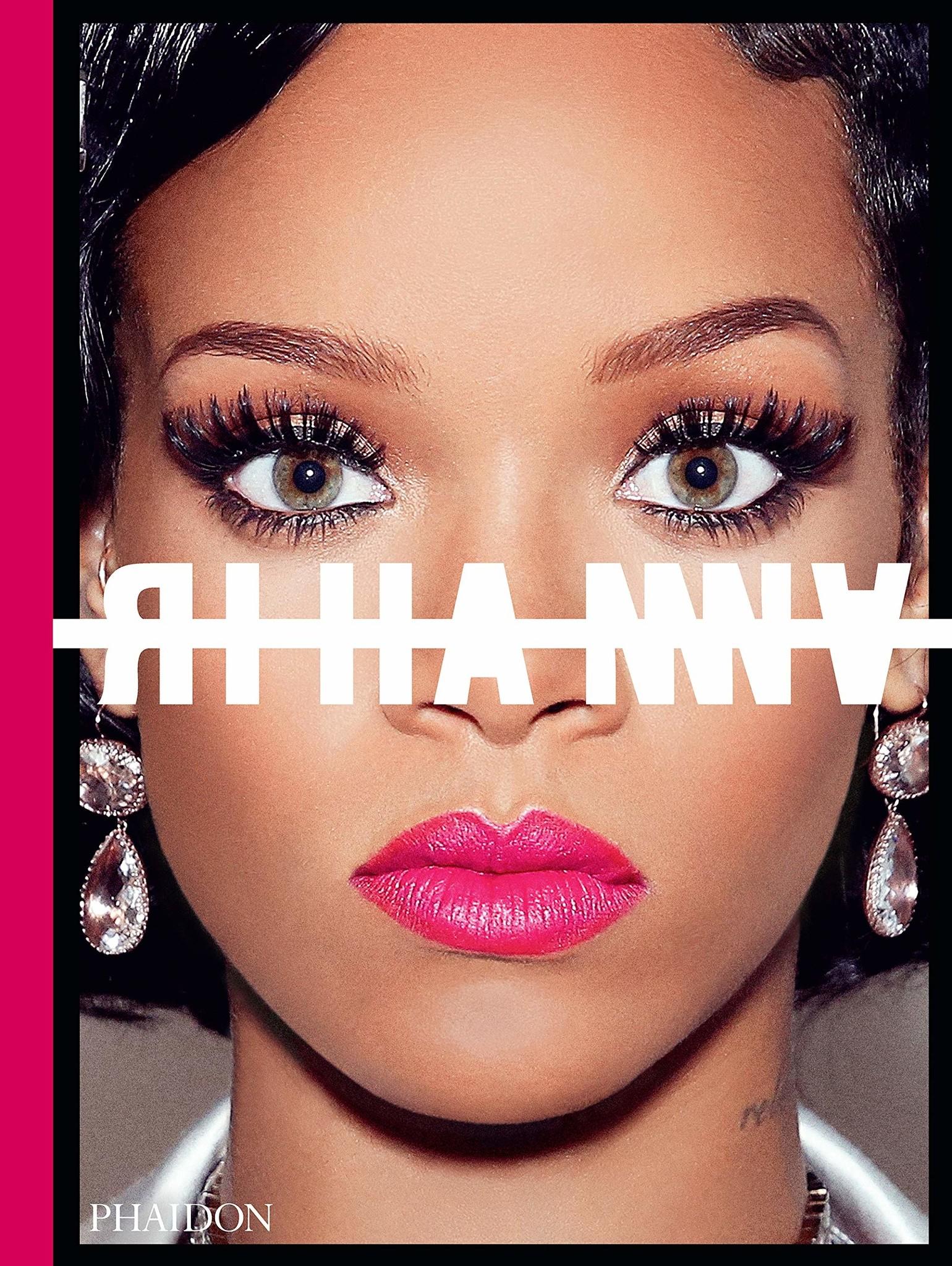 Phaidon The Rihanna Book