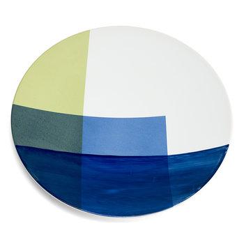 1882 Unity x Kim Thomé - Large Platter