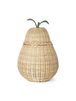 Ferm Living Ferm Living - Pear Braided Storage