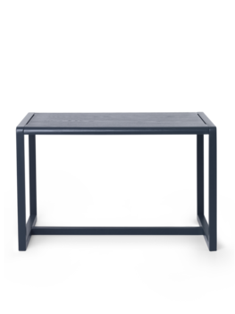 Ferm Living Ferm Living Little Architect Table - Dark Blue