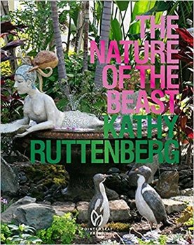 Pointed Leaf Press The Nature of the Beast by Kathy Ruttenberg