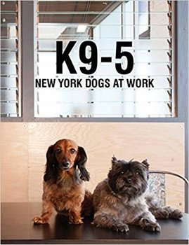 Pointed Leaf Press K9-5 New York Dogs at Work