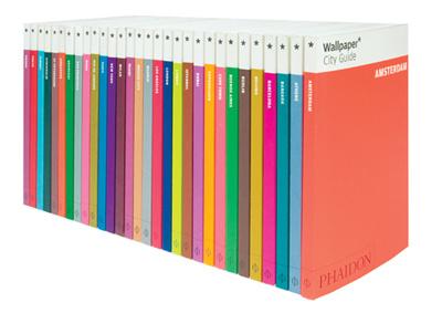 Phaidon Phaidon - Wallpaper* City Guides