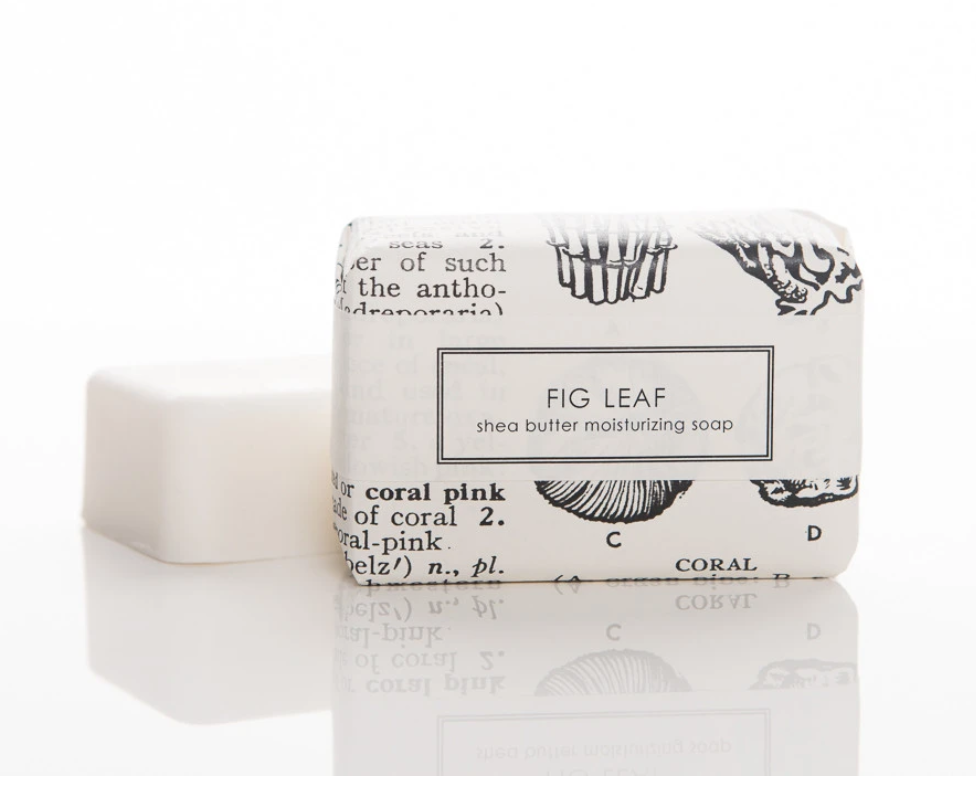 Formulary 55 Shea Butter Bath Bar