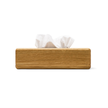 When Objects Work Tissue Box by Vincent Van Duysen