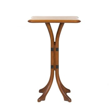 William Emerson William Emmerson Sculptural Stem Table, for Ralph Pucci