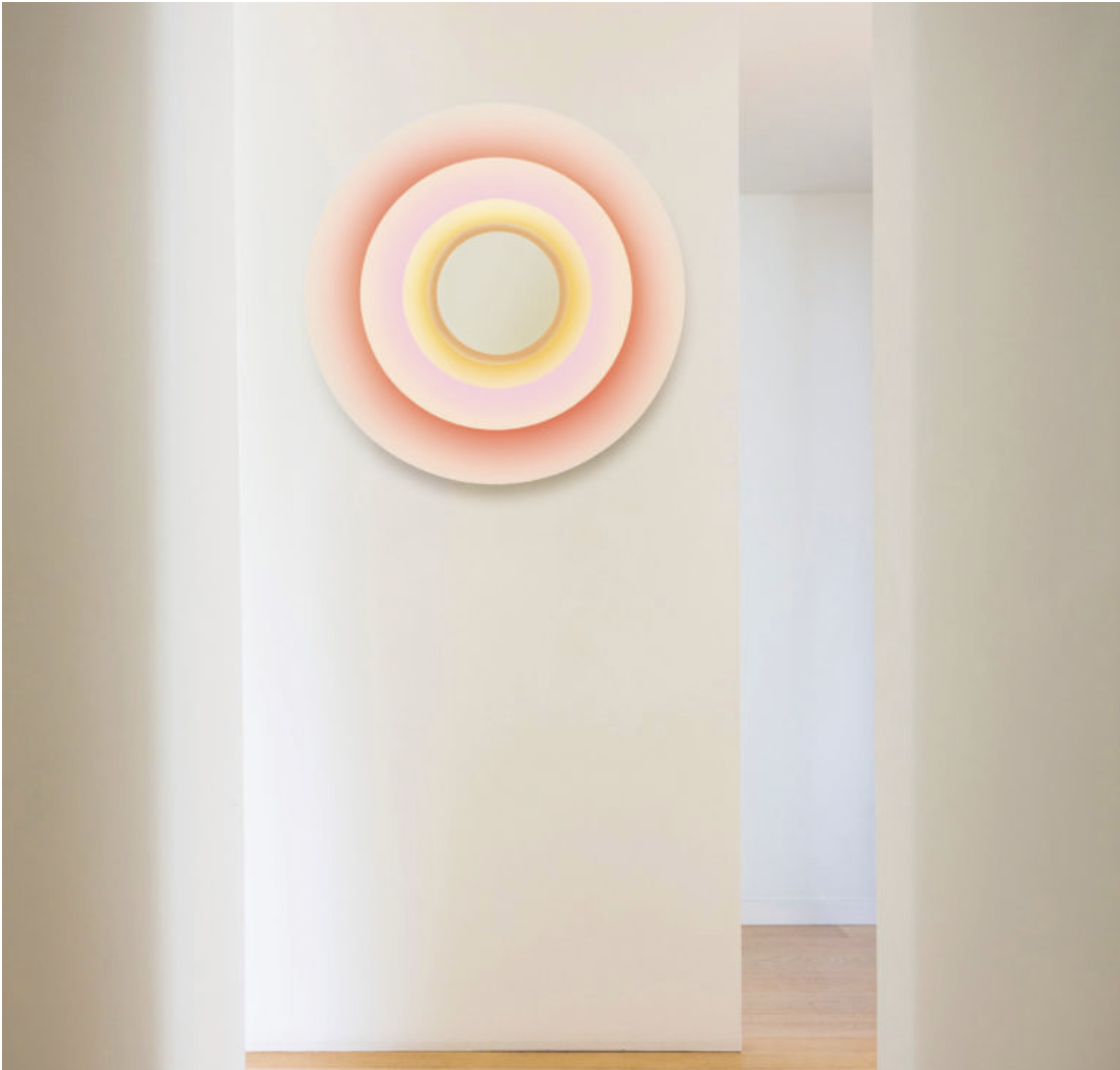 Marset Concentric Light in Major, Large