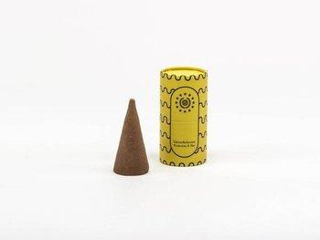 Fredericks & Mae Paper Tube: Citronella Cone