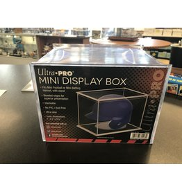 Ultra Pro Mini  Display Box