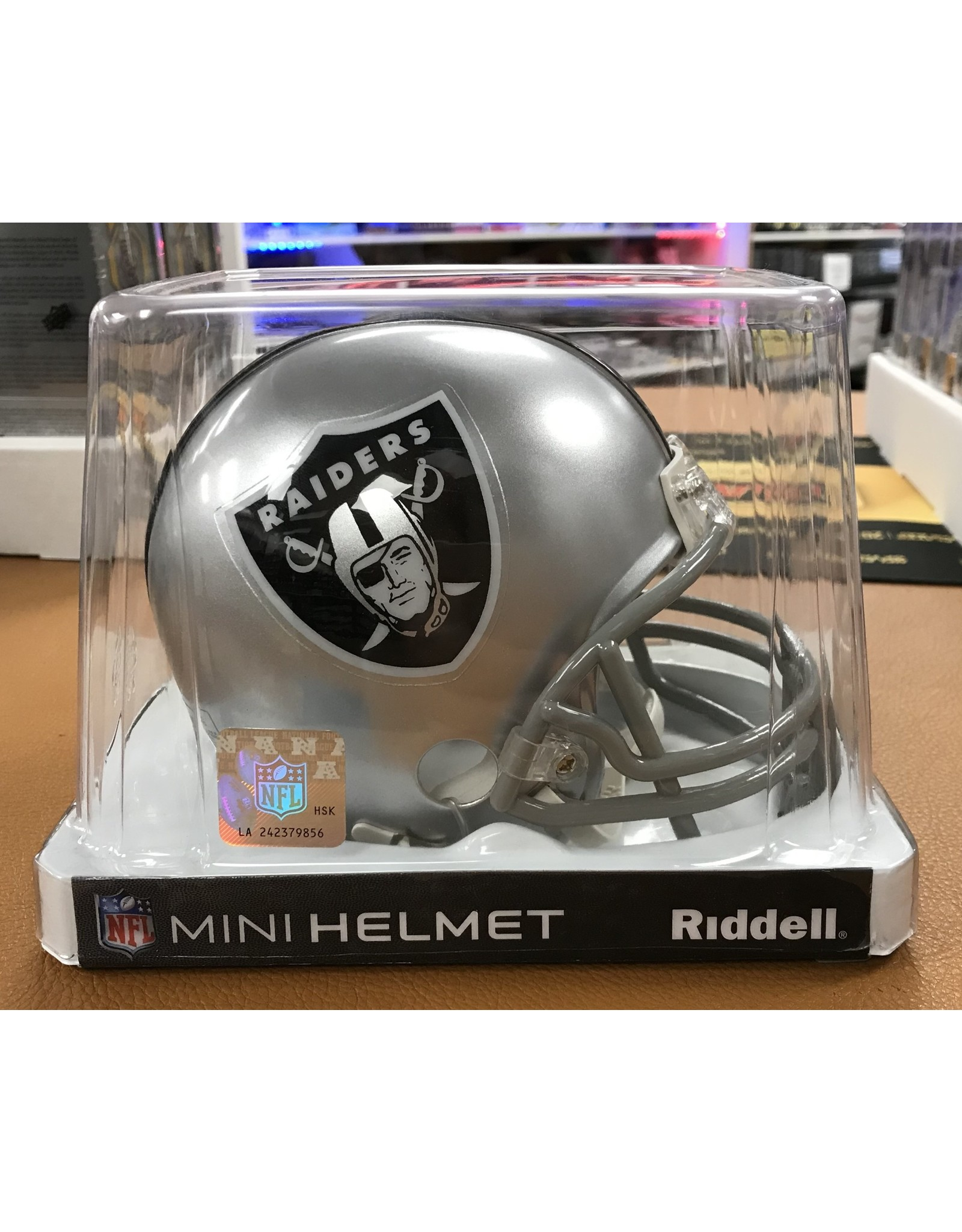 Riddell Riddell NFL Mini-Helmet