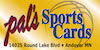 Pal's Sports Cards