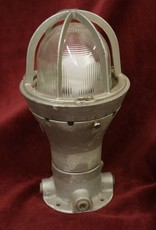 Crouse-Hinds Explosion Proof Light Fixture, CATALOG# EVCX 140, EVCX 140 M64