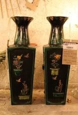 Vase, #JDX-52-BK-13