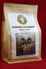 Lyons Pride Coffee, Espresso Blend, Ground
