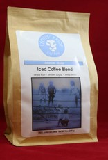 Lyons Pride Coffee, Iced Coffee Blend, Ground