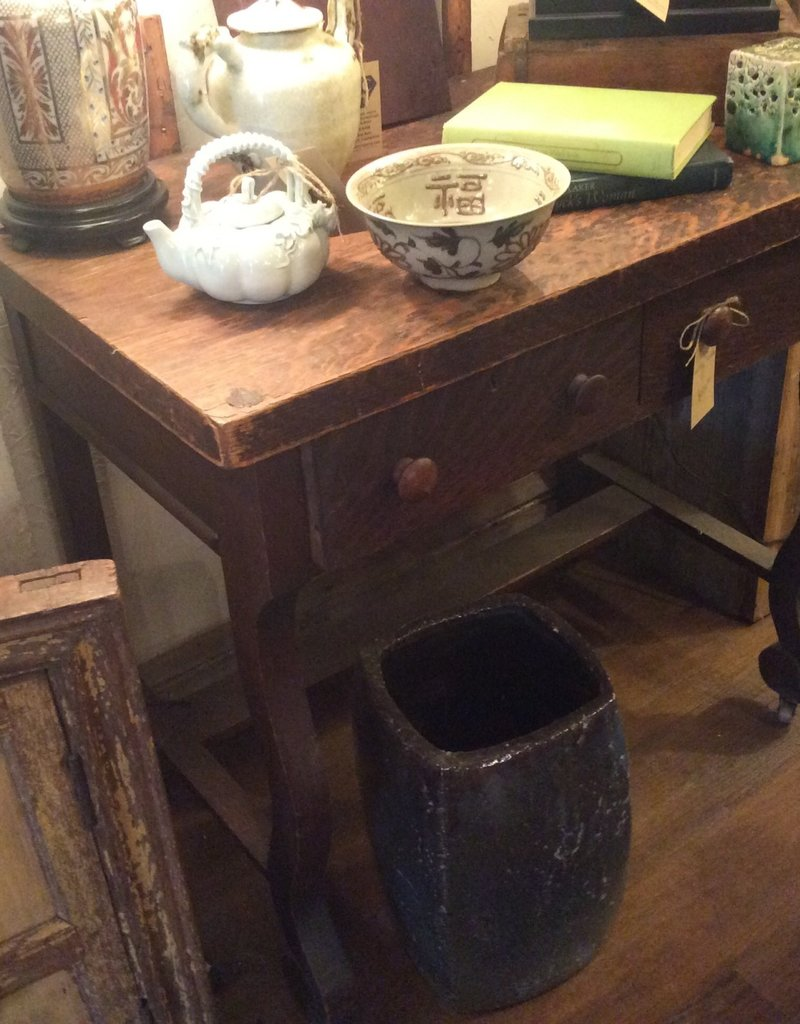 Table, vintage, vanity