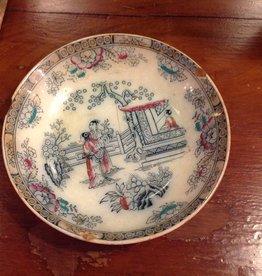 Bowl, small, ceramic, oriental