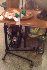 Table, hospital, antique