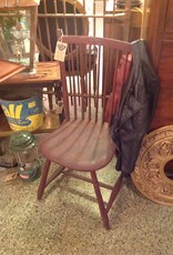 Chair, wooden, antique