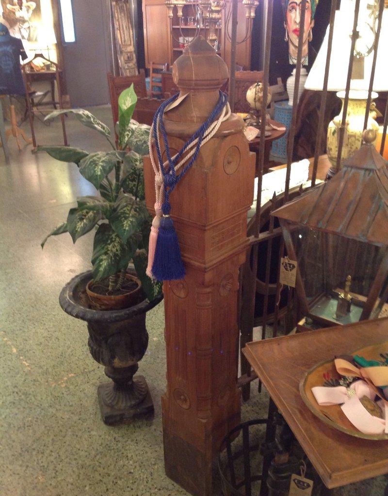 post, wooden, vintage