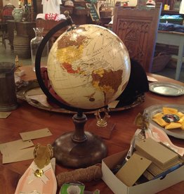 Globe, small