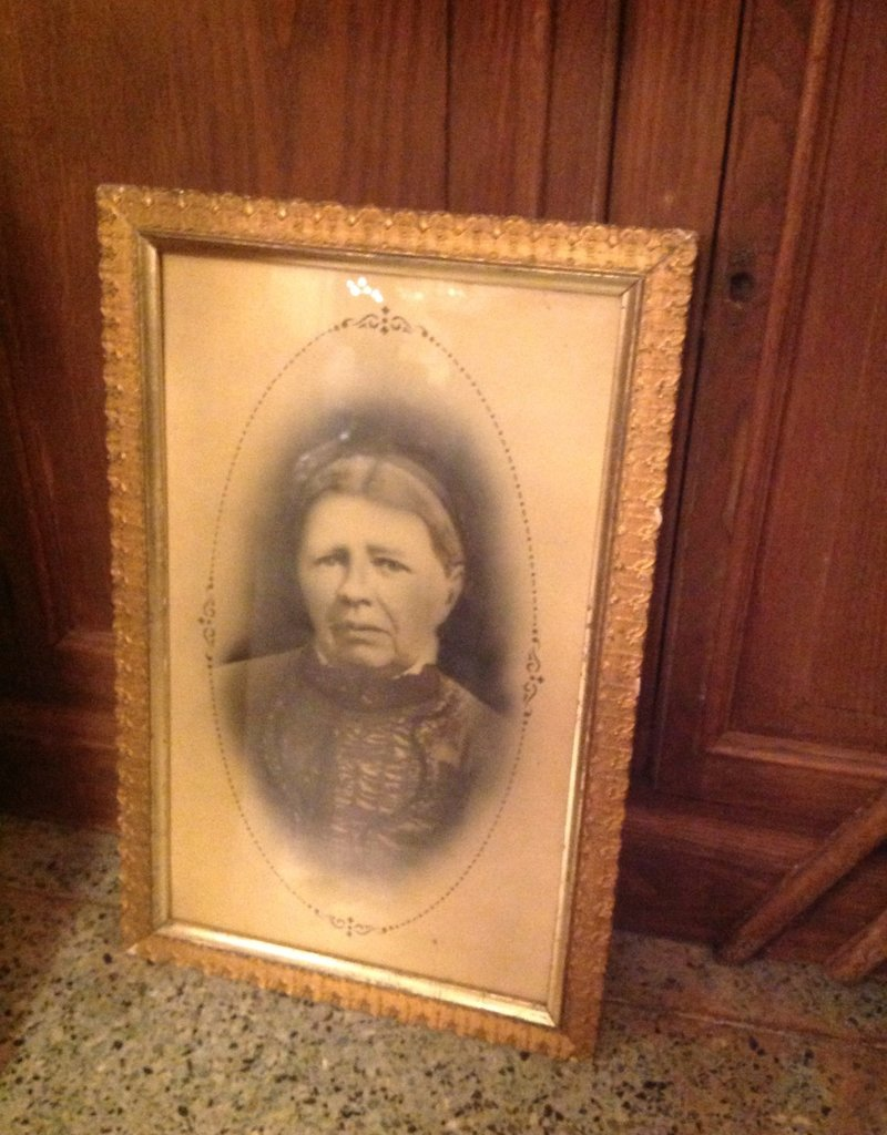 Photograph, antique, portrait, woman