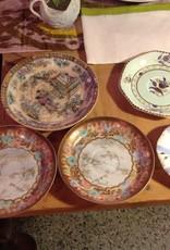 Saucer, Miscellaneous, porcelain or ceramic