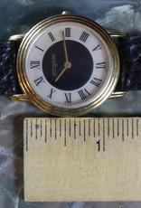 Wittnauer 1980s men's wrist watch